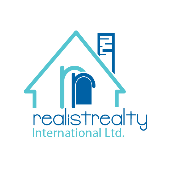 Logo Design by aesthetic-art - Entry No. 97 in the Logo Design Contest ReaList Realty International Ltd..