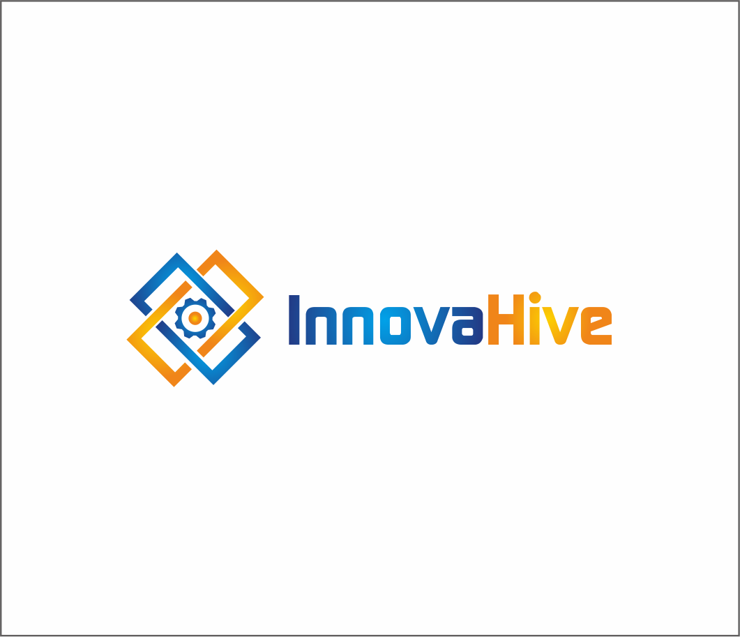 Logo Design by Armada Jamaluddin - Entry No. 146 in the Logo Design Contest InnovaHive Logo Design.