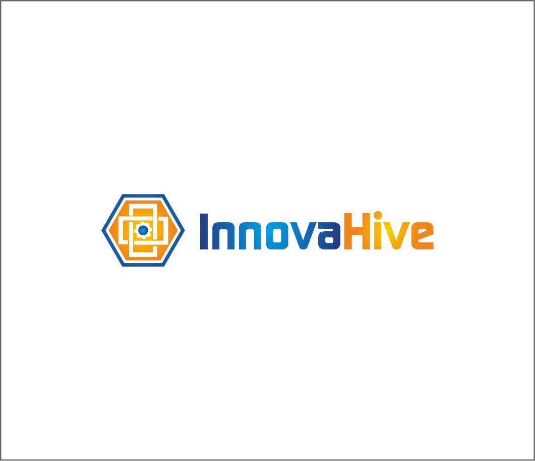 Logo Design by Armada Jamaluddin - Entry No. 149 in the Logo Design Contest InnovaHive Logo Design.