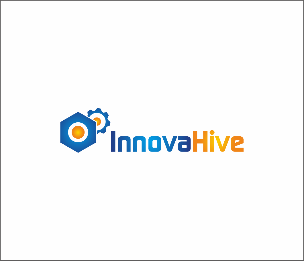 Logo Design by Armada Jamaluddin - Entry No. 151 in the Logo Design Contest InnovaHive Logo Design.