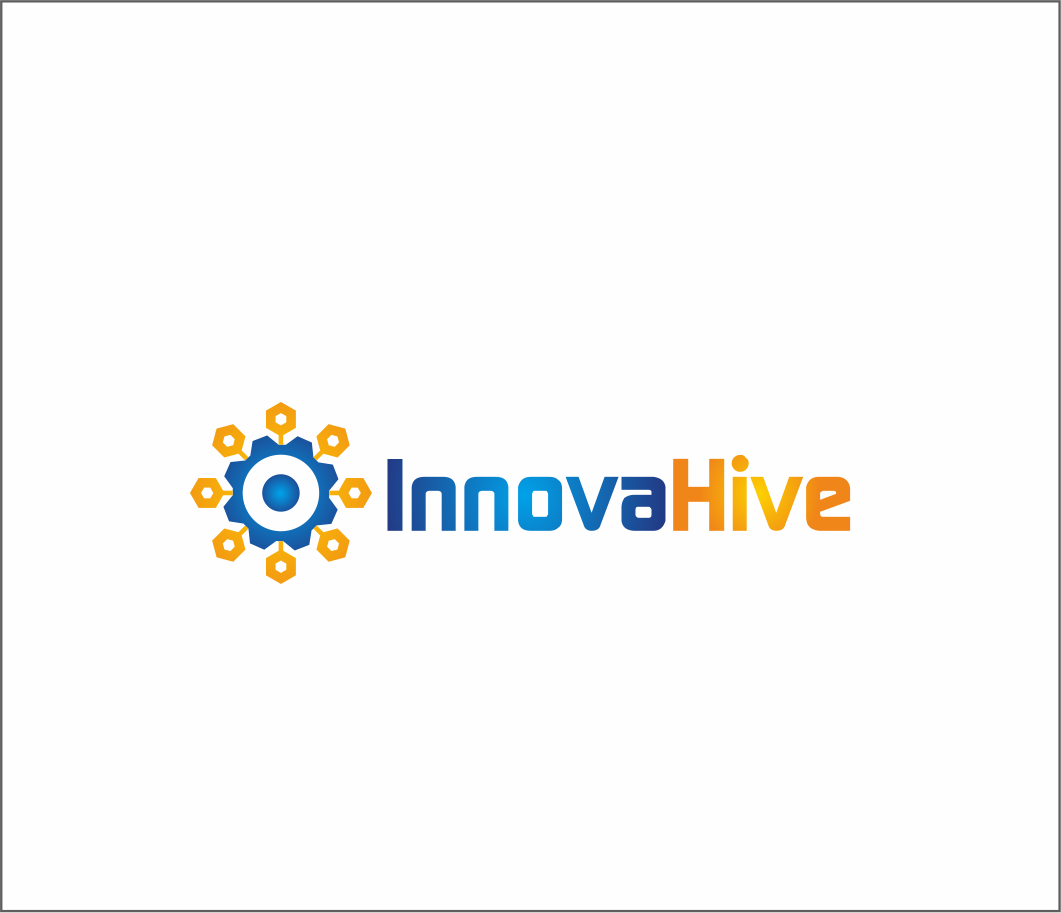 Logo Design by Armada Jamaluddin - Entry No. 152 in the Logo Design Contest InnovaHive Logo Design.