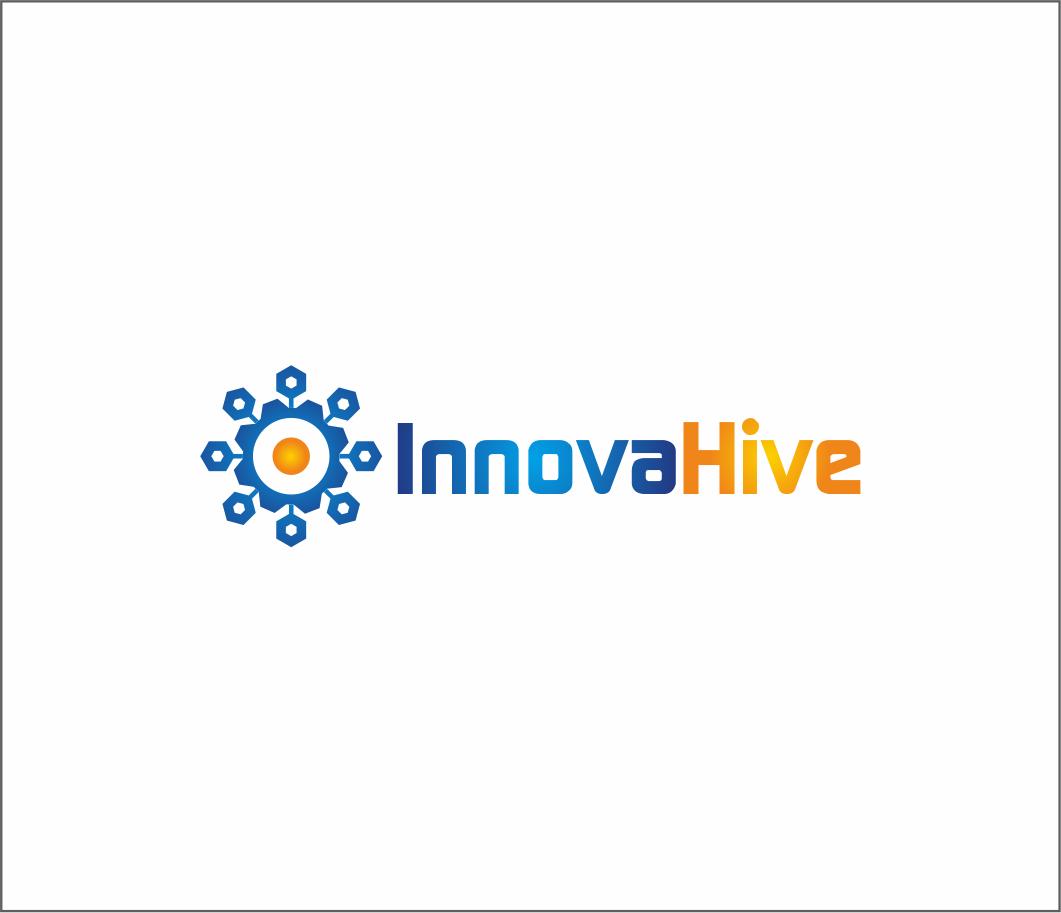 Logo Design by Armada Jamaluddin - Entry No. 153 in the Logo Design Contest InnovaHive Logo Design.