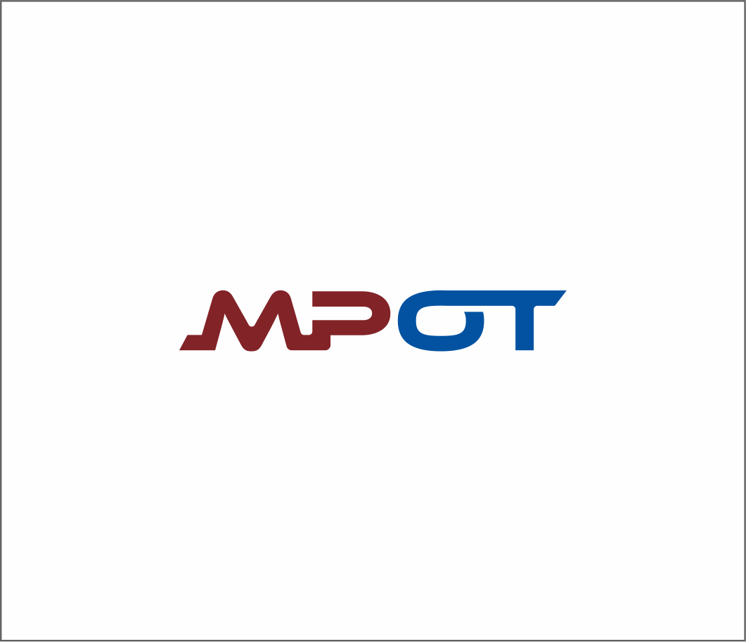 Logo Design by Armada Jamaluddin - Entry No. 129 in the Logo Design Contest Mpot inc  Logo Design.