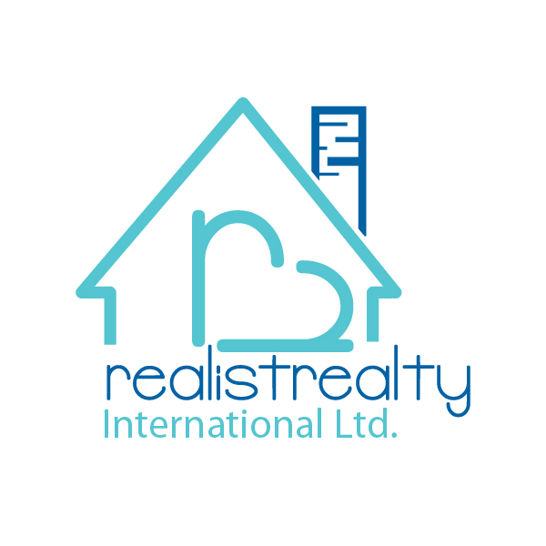 Logo Design by aesthetic-art - Entry No. 99 in the Logo Design Contest ReaList Realty International Ltd..