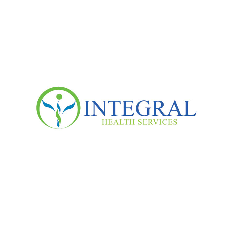 Logo Design by Private User - Entry No. 9 in the Logo Design Contest Unique Logo Design Wanted for Integral Health Systems.