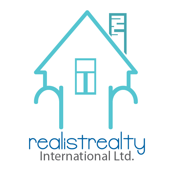 Logo Design by aesthetic-art - Entry No. 100 in the Logo Design Contest ReaList Realty International Ltd..