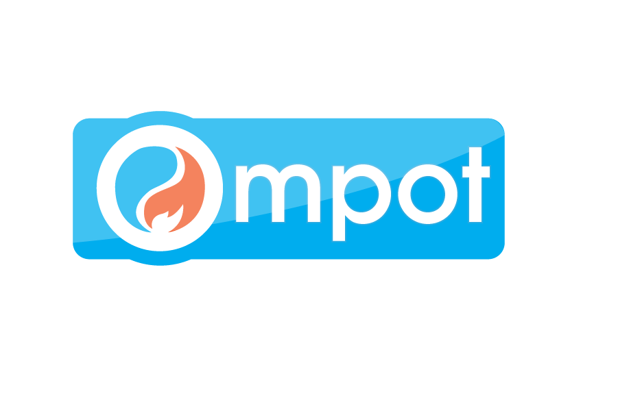 Logo Design by Private User - Entry No. 136 in the Logo Design Contest Mpot inc  Logo Design.
