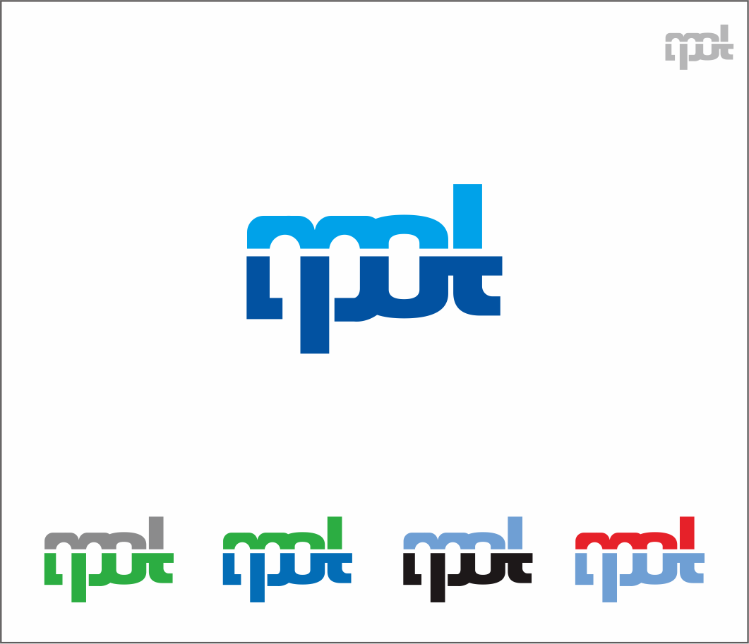 Logo Design by Armada Jamaluddin - Entry No. 137 in the Logo Design Contest Mpot inc  Logo Design.