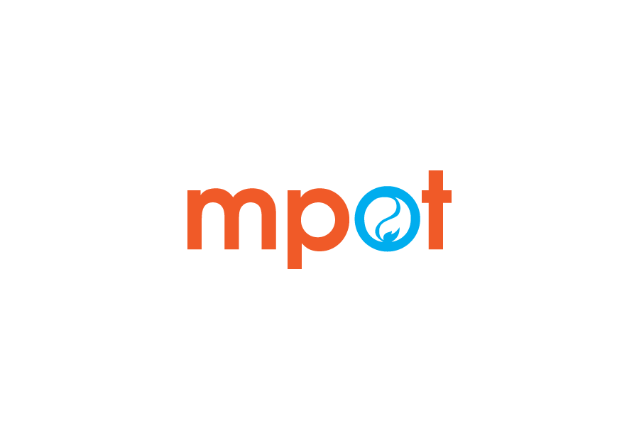Logo Design by Private User - Entry No. 139 in the Logo Design Contest Mpot inc  Logo Design.