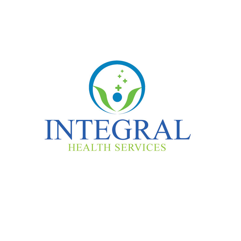 Logo Design by Private User - Entry No. 11 in the Logo Design Contest Unique Logo Design Wanted for Integral Health Systems.