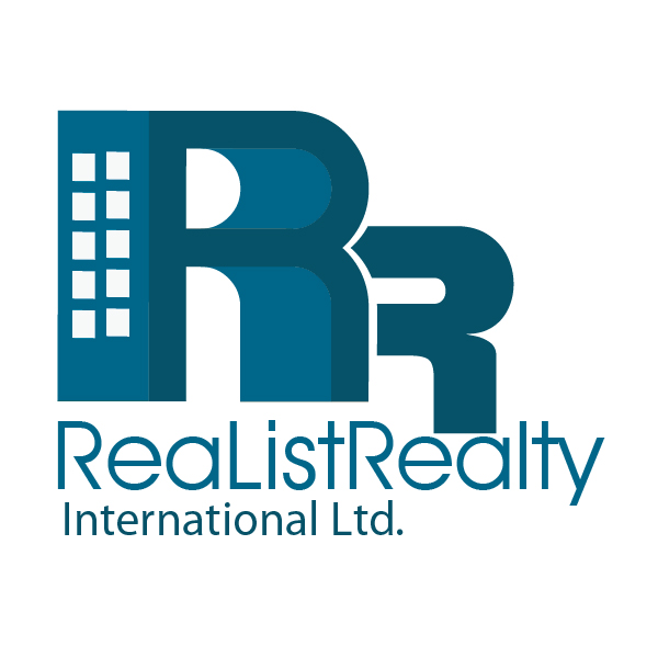 Logo Design by aesthetic-art - Entry No. 101 in the Logo Design Contest ReaList Realty International Ltd..