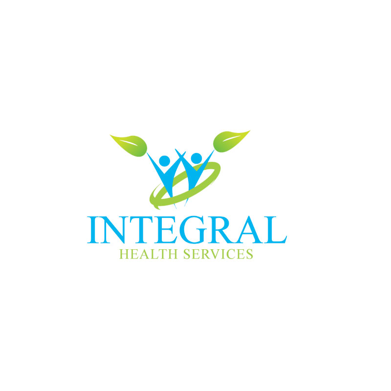 Logo Design by Private User - Entry No. 12 in the Logo Design Contest Unique Logo Design Wanted for Integral Health Systems.