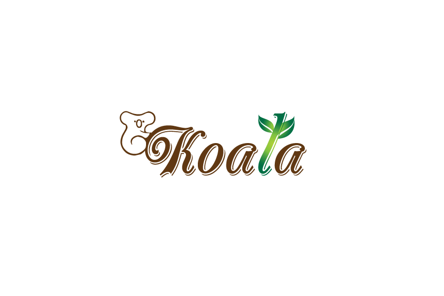 "Logo Design by Private User - Entry No. 6 in the Logo Design Contest Imaginative Logo Design for ""Koala""."