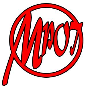 Logo Design by Private User - Entry No. 145 in the Logo Design Contest Mpot inc  Logo Design.