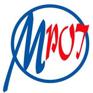Logo Design by Private User - Entry No. 146 in the Logo Design Contest Mpot inc  Logo Design.