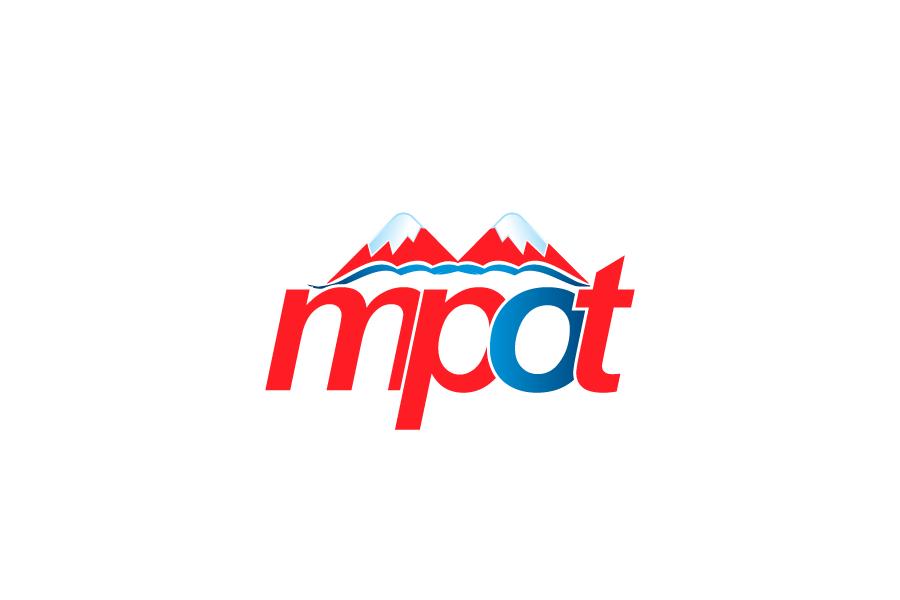 Logo Design by Private User - Entry No. 147 in the Logo Design Contest Mpot inc  Logo Design.