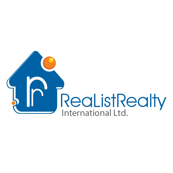 Logo Design by aesthetic-art - Entry No. 102 in the Logo Design Contest ReaList Realty International Ltd..