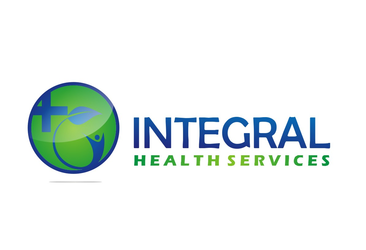 Logo Design by Yuda Hermawan - Entry No. 14 in the Logo Design Contest Unique Logo Design Wanted for Integral Health Systems.
