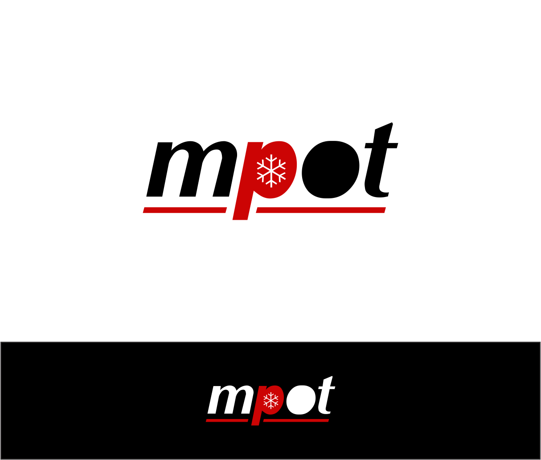 Logo Design by haidu - Entry No. 149 in the Logo Design Contest Mpot inc  Logo Design.