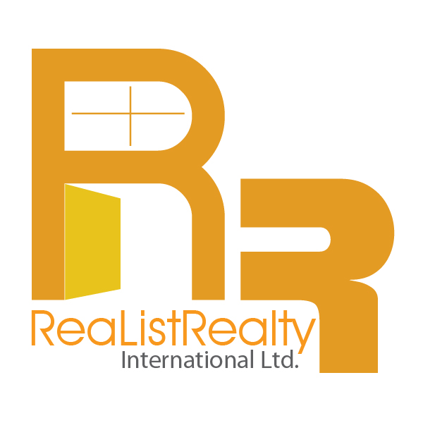 Logo Design by aesthetic-art - Entry No. 103 in the Logo Design Contest ReaList Realty International Ltd..