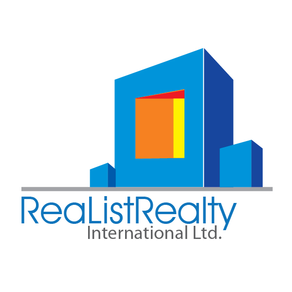 Logo Design by aesthetic-art - Entry No. 104 in the Logo Design Contest ReaList Realty International Ltd..