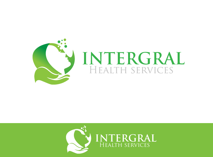 Logo Design by Jan Chua - Entry No. 21 in the Logo Design Contest Unique Logo Design Wanted for Integral Health Systems.