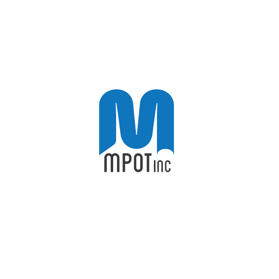 Logo Design by connexisdesign - Entry No. 154 in the Logo Design Contest Mpot inc  Logo Design.