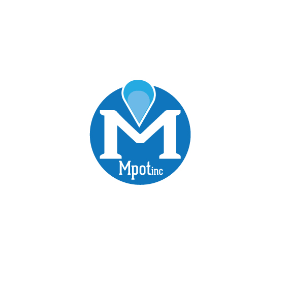 Logo Design by connexisdesign - Entry No. 155 in the Logo Design Contest Mpot inc  Logo Design.