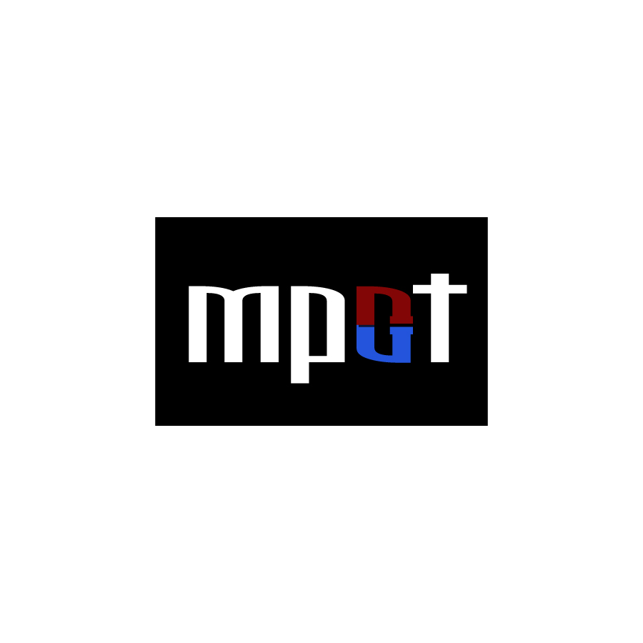 Logo Design by danelav - Entry No. 159 in the Logo Design Contest Mpot inc  Logo Design.