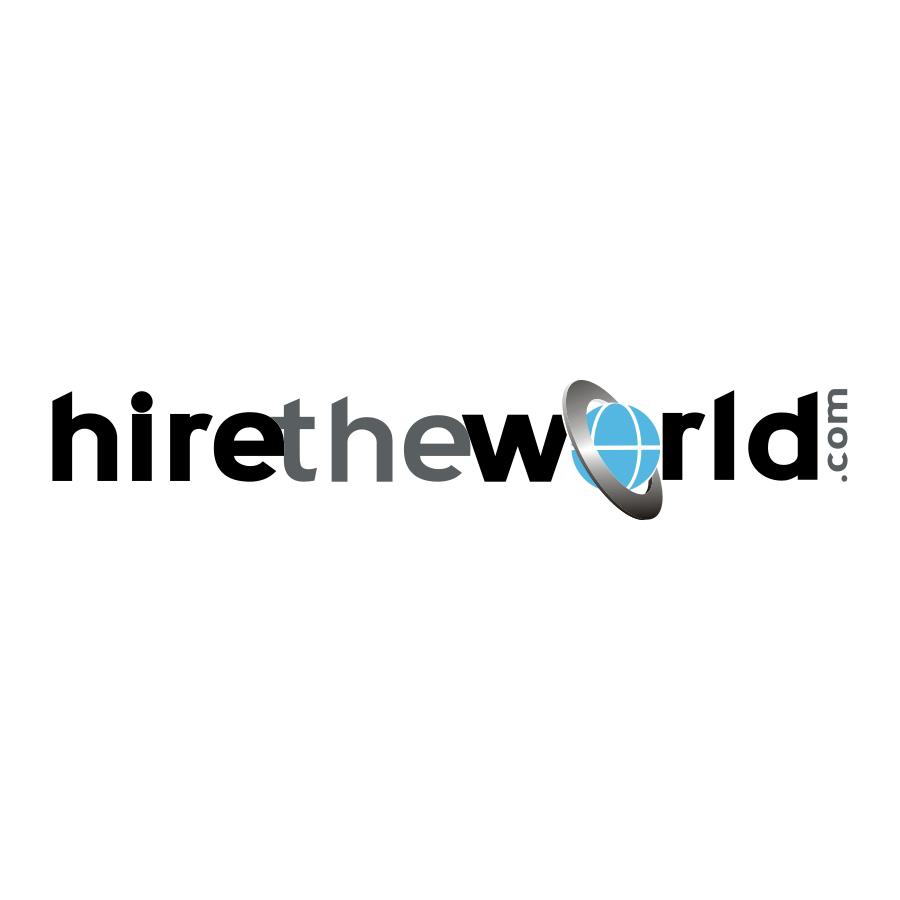 Logo Design by aspstudio - Entry No. 176 in the Logo Design Contest Hiretheworld.com.