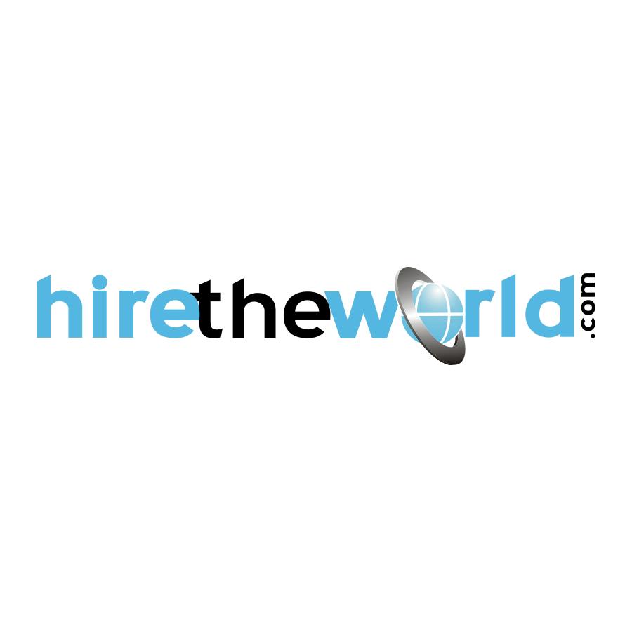 Logo Design by aspstudio - Entry No. 177 in the Logo Design Contest Hiretheworld.com.