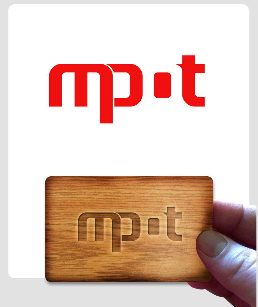 Logo Design by Robert Turla - Entry No. 170 in the Logo Design Contest Mpot inc  Logo Design.