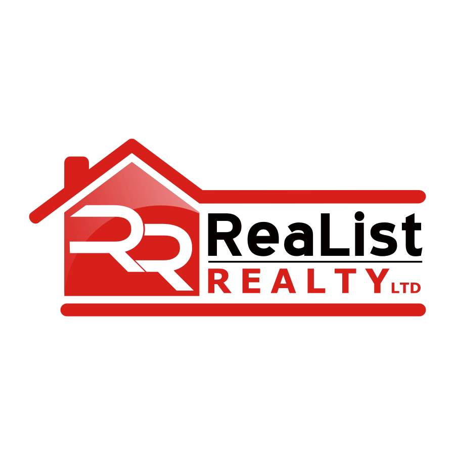 Logo Design by aspstudio - Entry No. 109 in the Logo Design Contest ReaList Realty International Ltd..