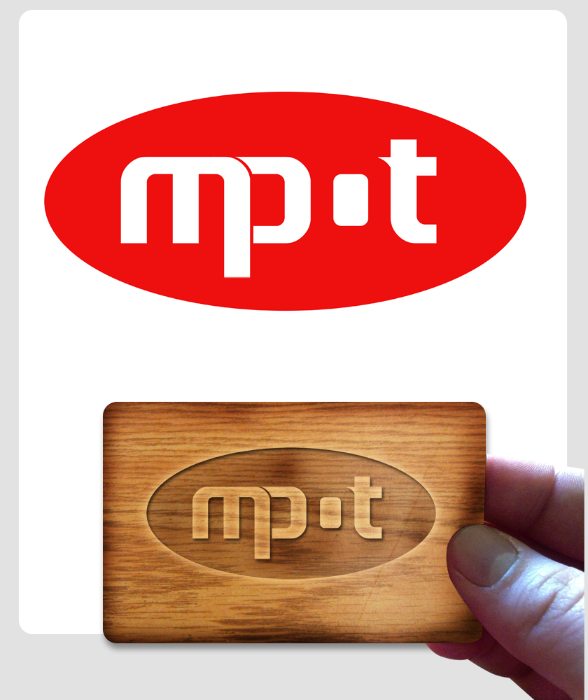 Logo Design by Robert Turla - Entry No. 171 in the Logo Design Contest Mpot inc  Logo Design.