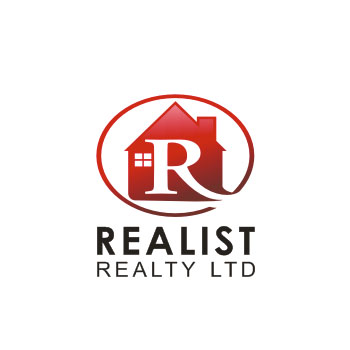 Logo Design by she_ven - Entry No. 110 in the Logo Design Contest ReaList Realty International Ltd..