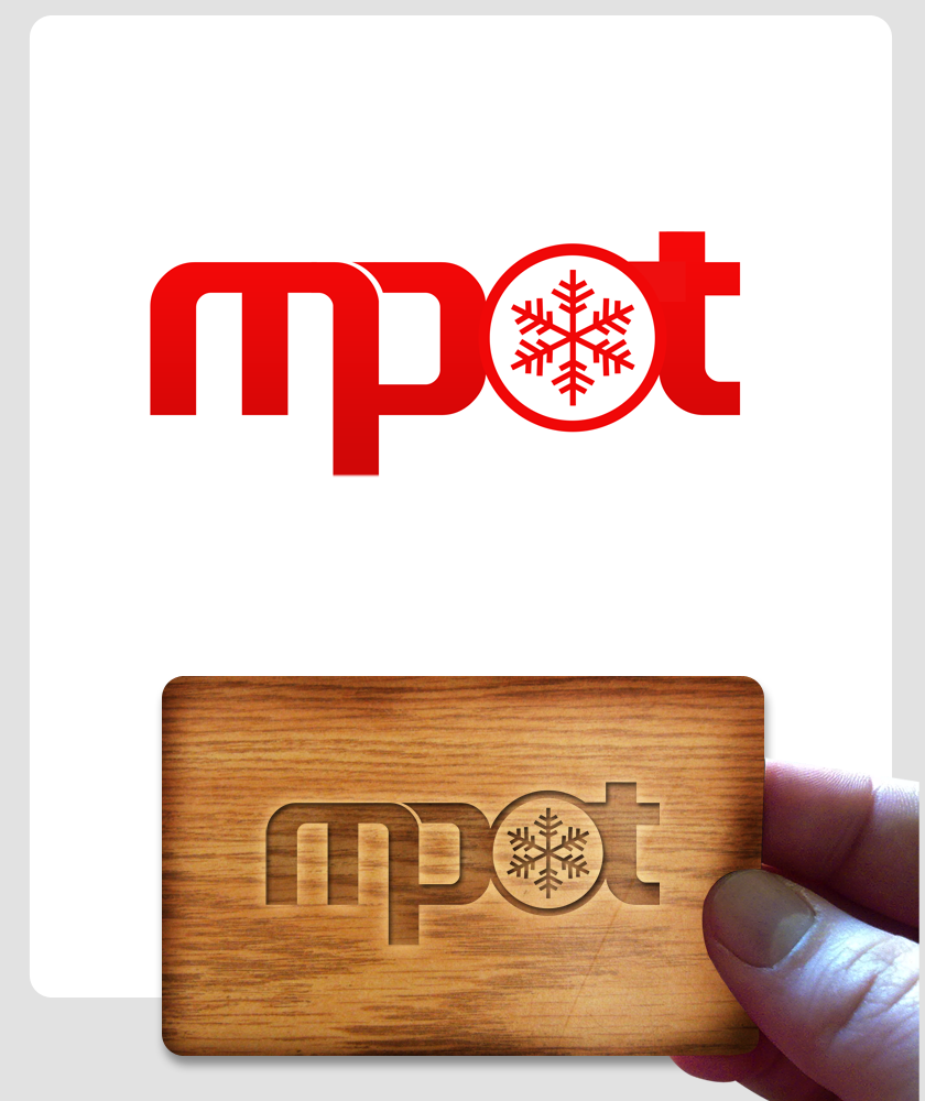 Logo Design by Private User - Entry No. 175 in the Logo Design Contest Mpot inc  Logo Design.