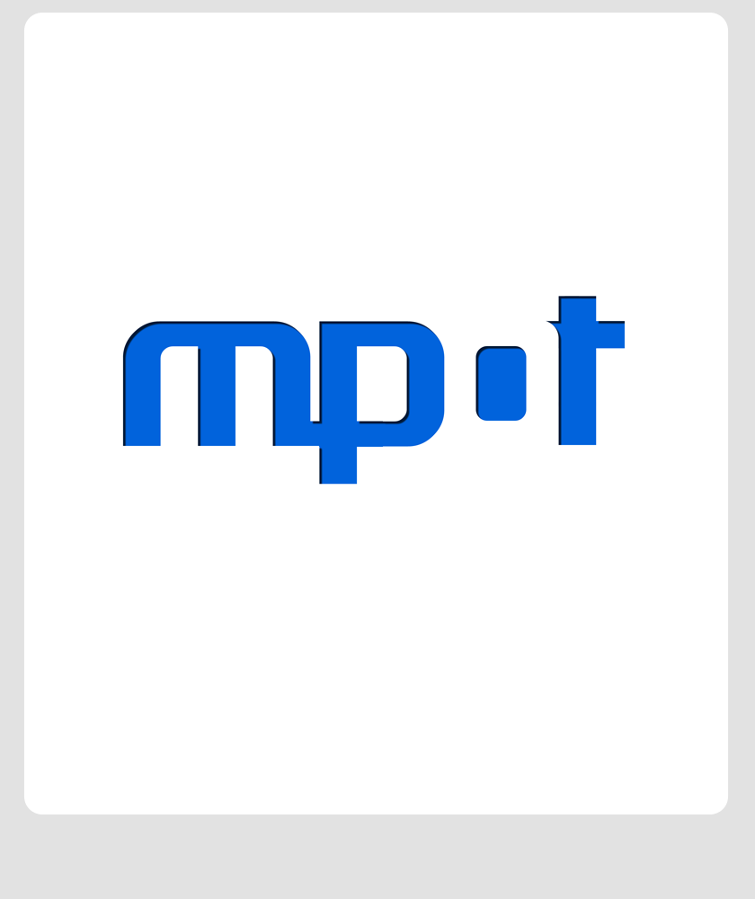 Logo Design by Private User - Entry No. 177 in the Logo Design Contest Mpot inc  Logo Design.