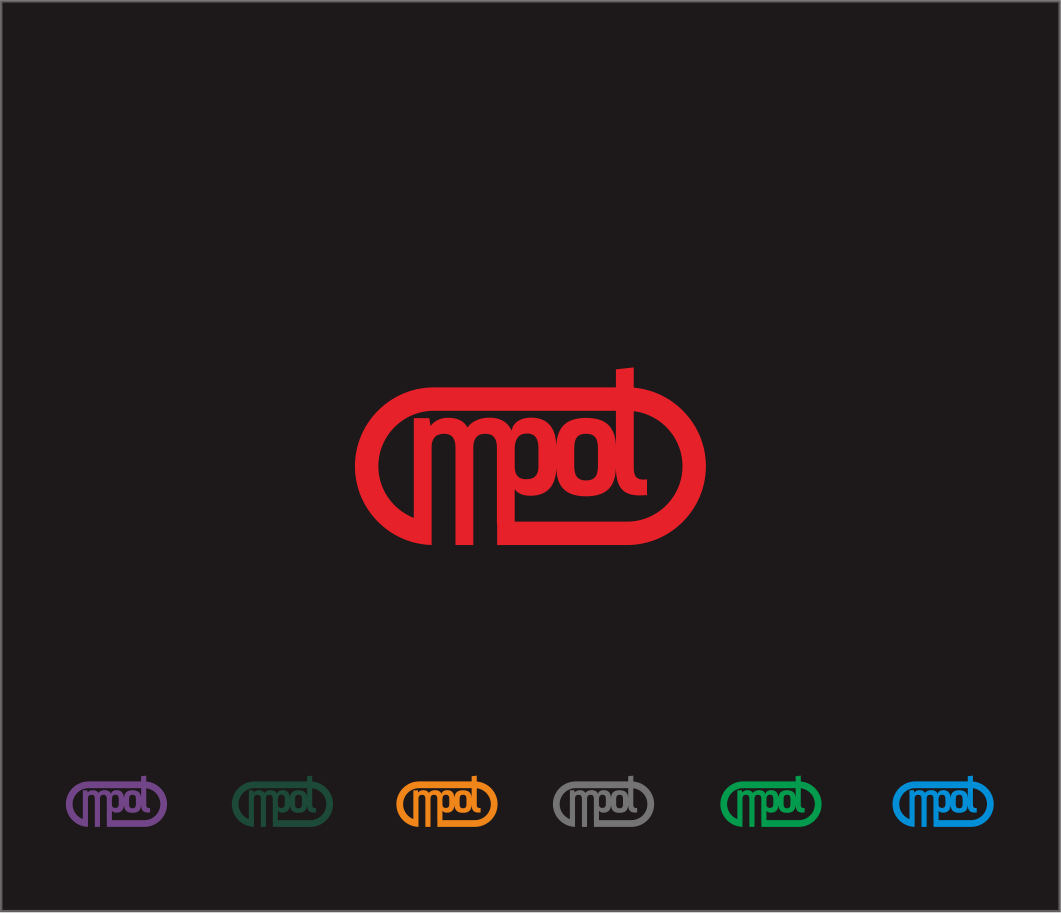 Logo Design by Armada Jamaluddin - Entry No. 178 in the Logo Design Contest Mpot inc  Logo Design.
