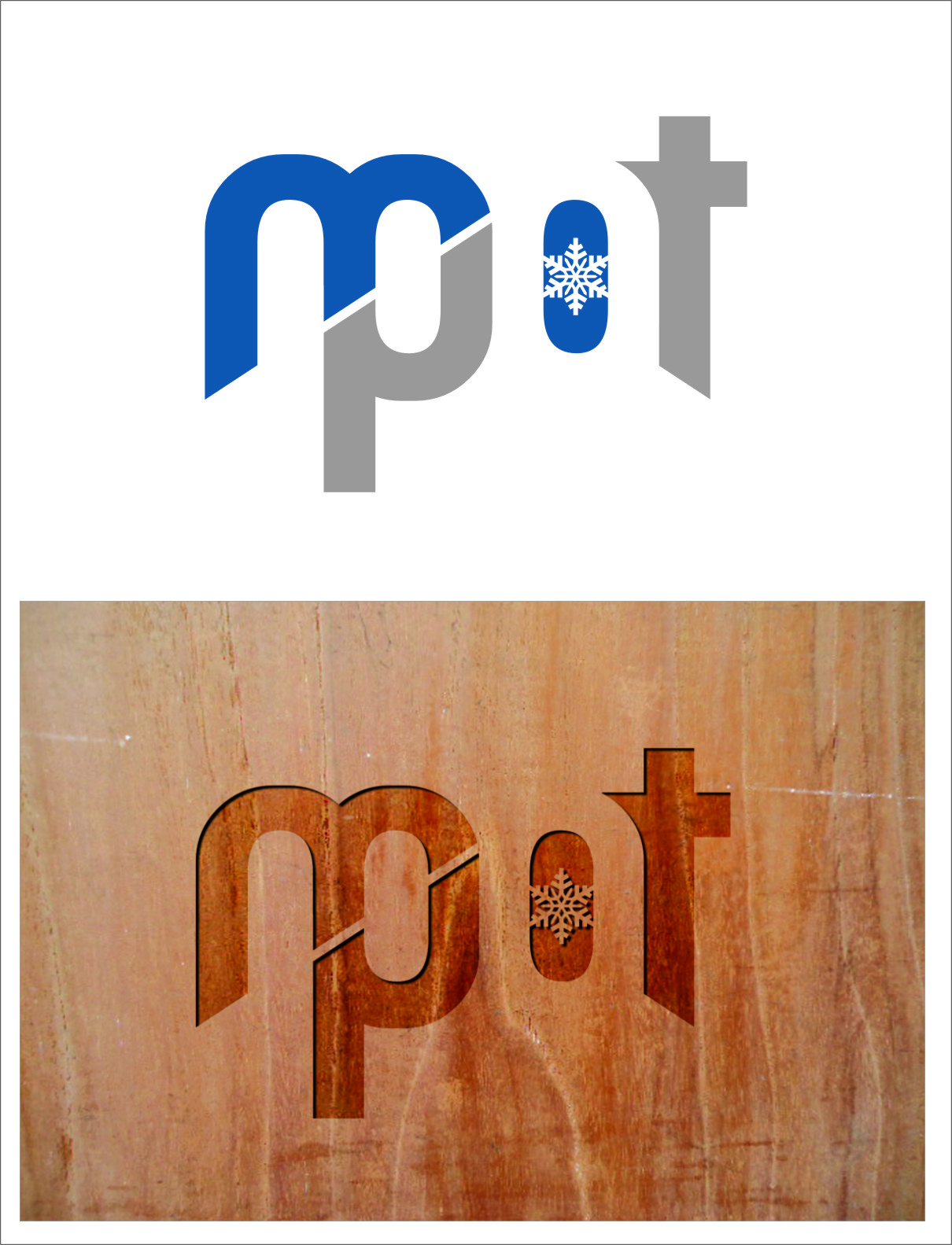 Logo Design by Ngepet_art - Entry No. 180 in the Logo Design Contest Mpot inc  Logo Design.