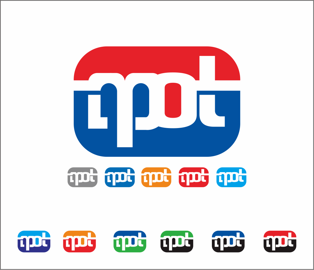 Logo Design by Armada Jamaluddin - Entry No. 181 in the Logo Design Contest Mpot inc  Logo Design.