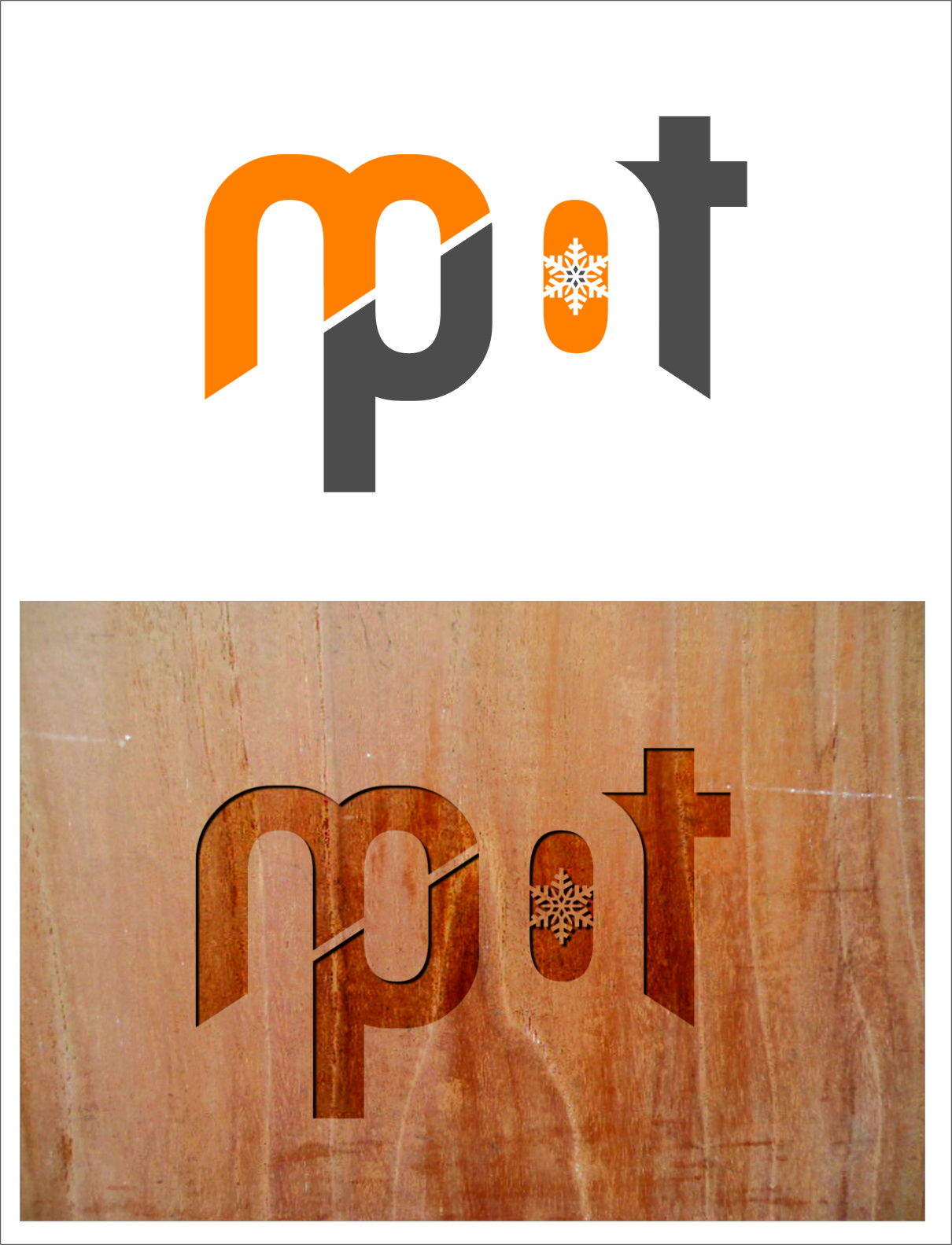 Logo Design by Ngepet_art - Entry No. 182 in the Logo Design Contest Mpot inc  Logo Design.