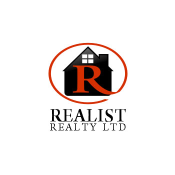 Logo Design by she_ven - Entry No. 111 in the Logo Design Contest ReaList Realty International Ltd..