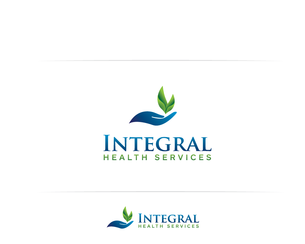 Logo Design by roc - Entry No. 25 in the Logo Design Contest Unique Logo Design Wanted for Integral Health Systems.