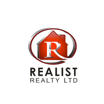 Logo Design by she_ven - Entry No. 112 in the Logo Design Contest ReaList Realty International Ltd..