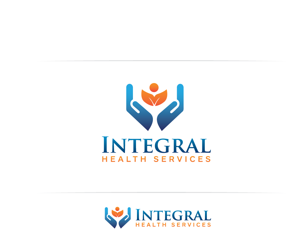 Logo Design by roc - Entry No. 26 in the Logo Design Contest Unique Logo Design Wanted for Integral Health Systems.