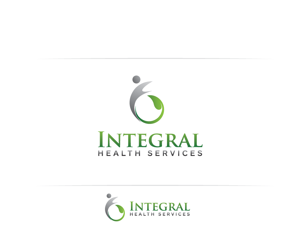 Logo Design by roc - Entry No. 27 in the Logo Design Contest Unique Logo Design Wanted for Integral Health Systems.