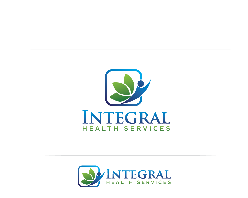 Logo Design by roc - Entry No. 28 in the Logo Design Contest Unique Logo Design Wanted for Integral Health Systems.