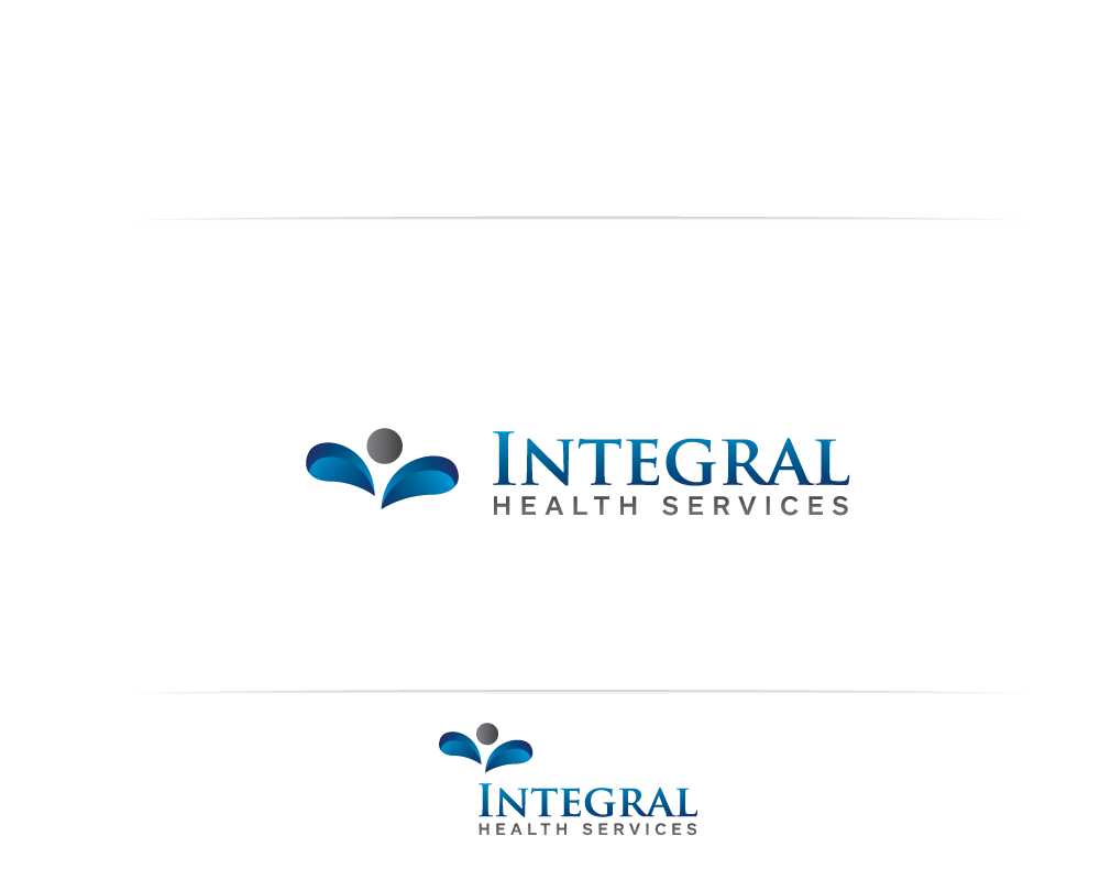 Logo Design by roc - Entry No. 29 in the Logo Design Contest Unique Logo Design Wanted for Integral Health Systems.