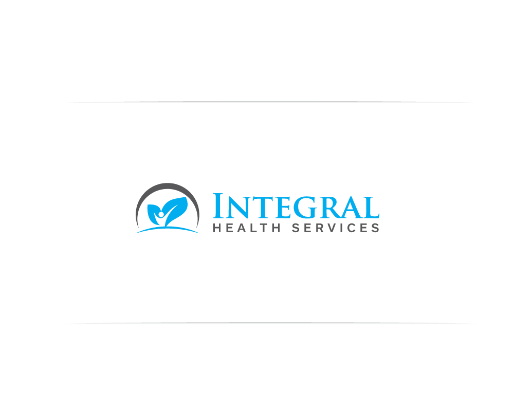 Logo Design by roc - Entry No. 32 in the Logo Design Contest Unique Logo Design Wanted for Integral Health Systems.