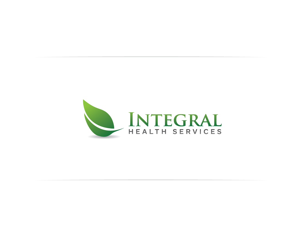 Logo Design by roc - Entry No. 33 in the Logo Design Contest Unique Logo Design Wanted for Integral Health Systems.